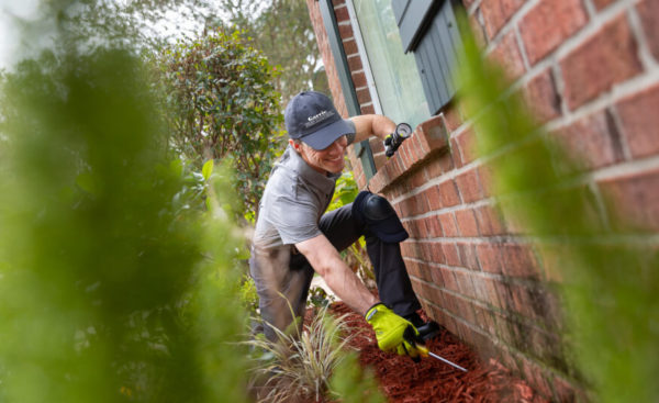Home Inspections in Peekskill New York Garrie Pest Control